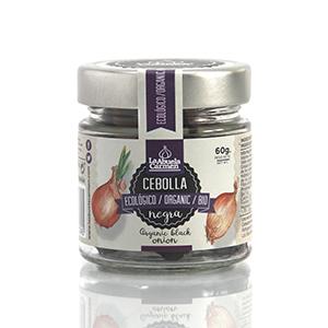 Cebolla Negra Ecológica 60 gramos comprar online la abuela carmen