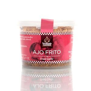Ajo Frito Picado 70 gramos comprar online la abuela carmen