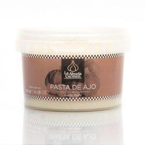 Pasta de Ajo 300 gramos comprar online la abuela carmen