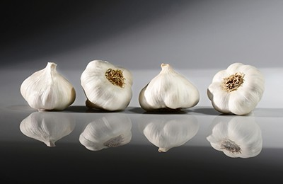 Californian White Garlic